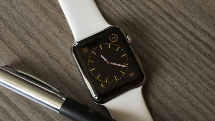 Apple Watch International Store Release Date