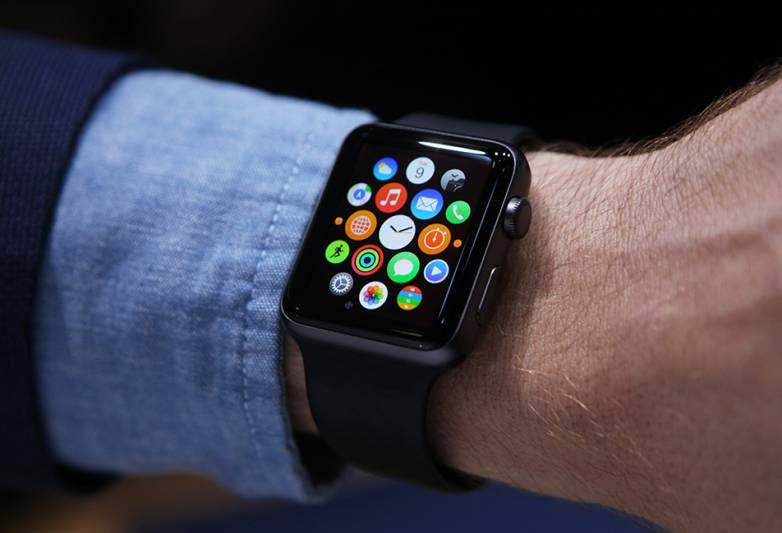 Apple Watch Sales Forecast KGI