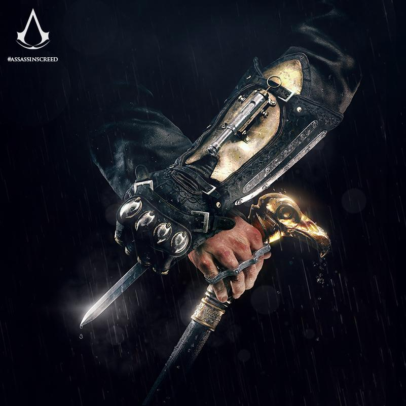 Assassin's Creed World Reveal Event