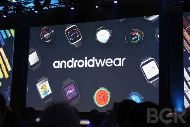 Android M Android Wear Features