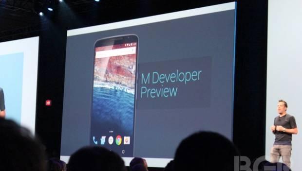 Android M Lollipop Smart Lock Passwords