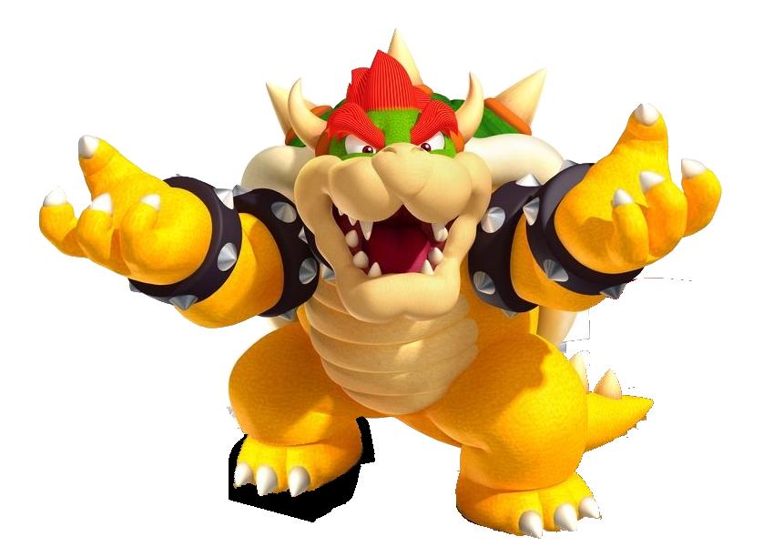 Bowser Nintendo hires doug bowser vp