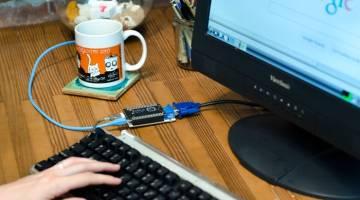 Spying Encrypted Internet Traffic