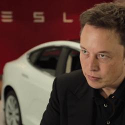 Tesla CEO Elon Musk Vs Fossil Fuels