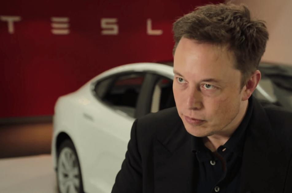 Elon Musk Donald Trump Secret Meeting