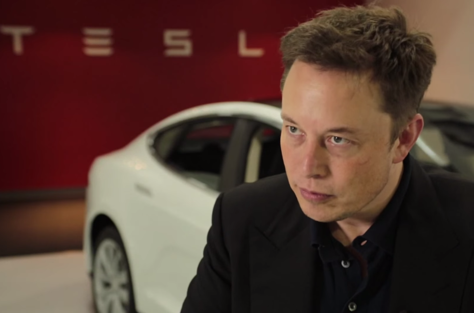 Why Tesla Is Doomed Bob Lutz