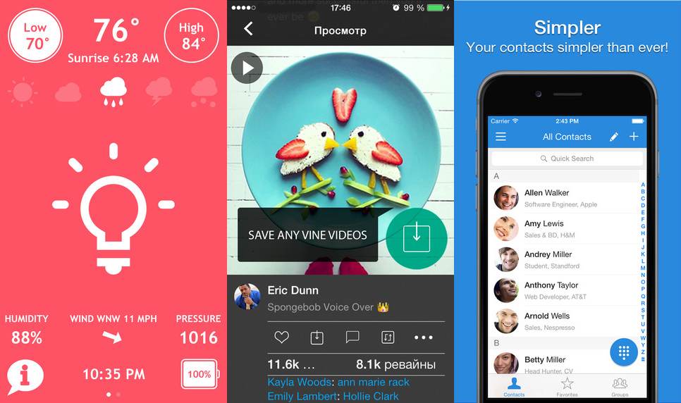 9 paid iPhone and iPad apps that are free downloads for a limited time