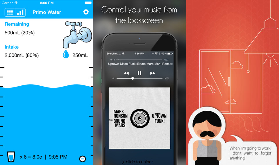 7 awesome paid iPhone apps on sale for free for a limited time