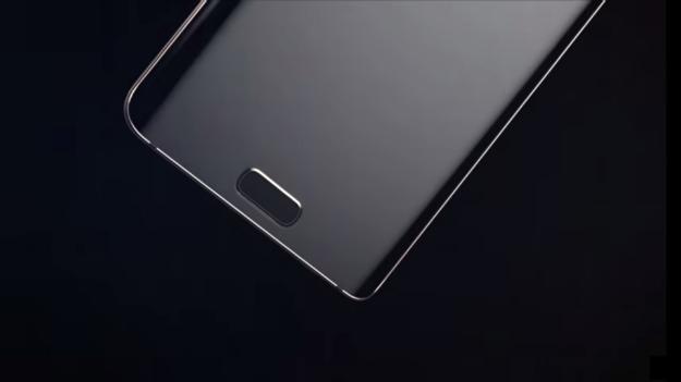 Galaxy Note 5 edge Design Video