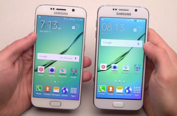 Galaxy S6 Clones Fakes Scams
