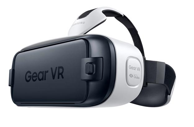 Galaxy S6 Gear VR Innovator Edition