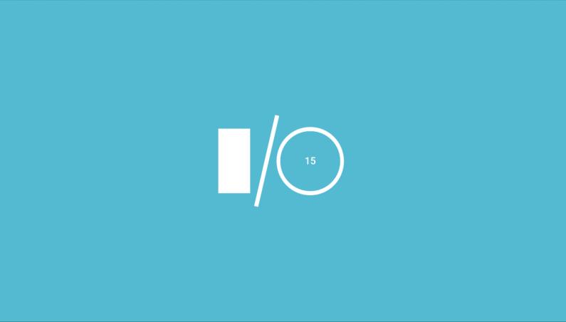Google I/O 2015 Liveblog Link