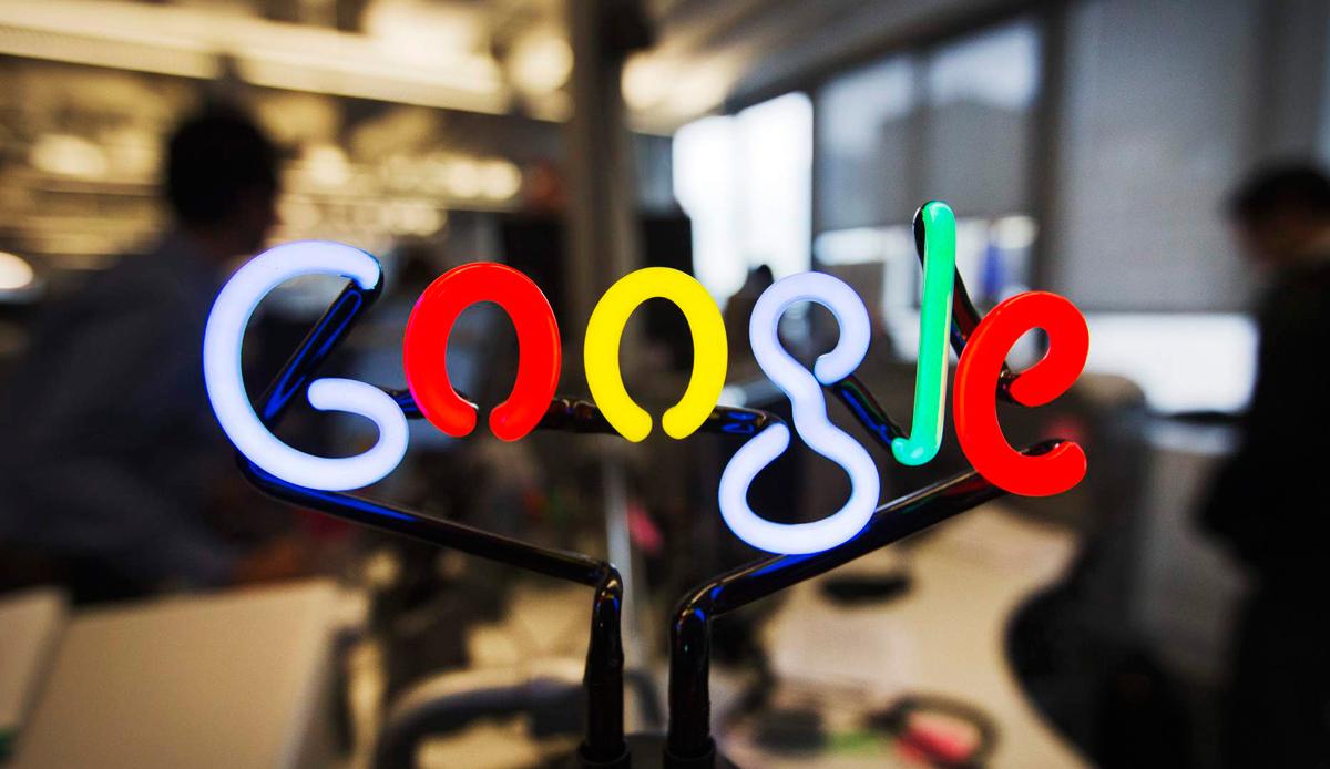 Google Tracking