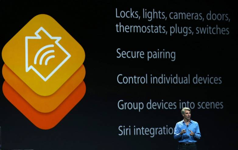 iOS 9 Features Home App Leaks