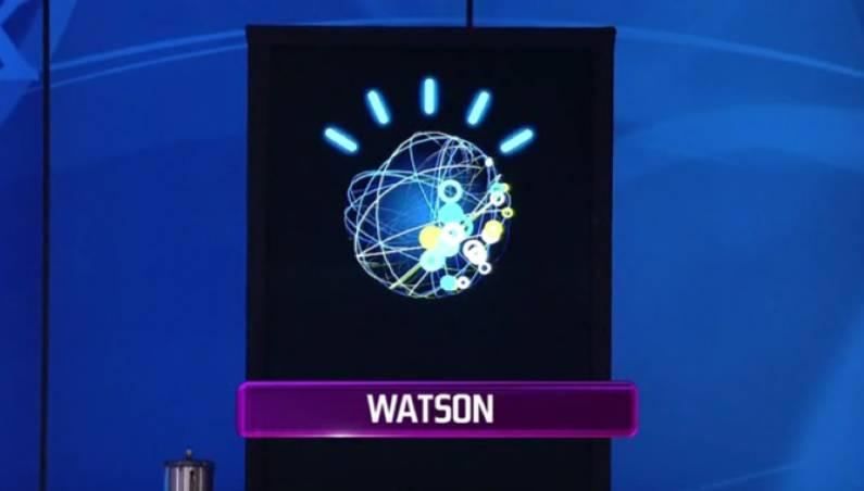 IBM Watson DNA Cancer Treatment
