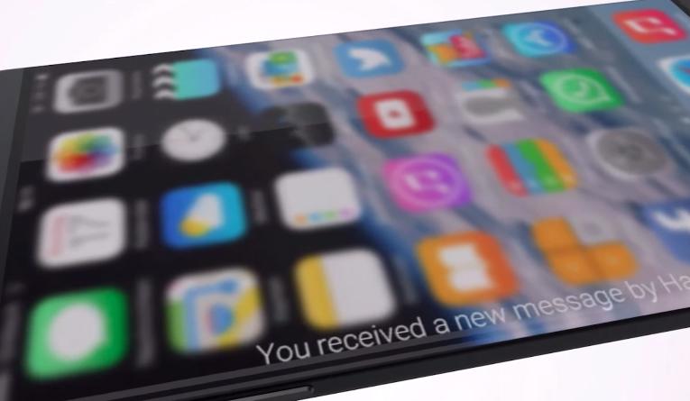 iPhone 7 edge: What if Apple copied Samsung's Galaxy S6 edge?