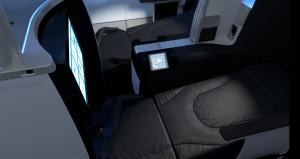 Jet Blue Mint First Class Service Reviews