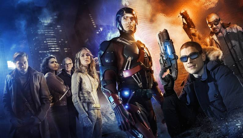 The CW New Shows 2015