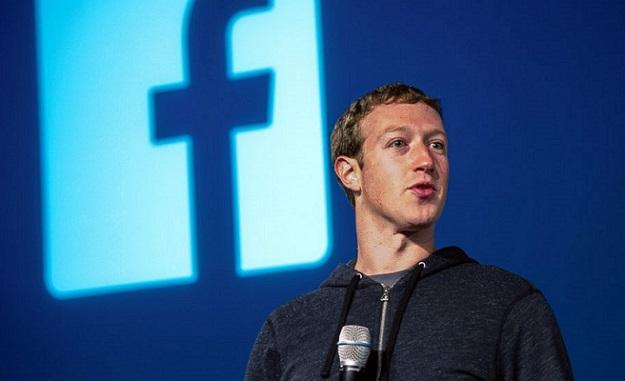 Mark Zuckerberg Video Games