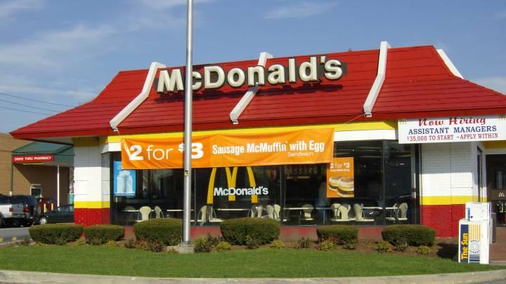 Healthiest Options Fast Food