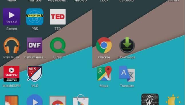 Moto G Chromecast Remote Android Smartphones