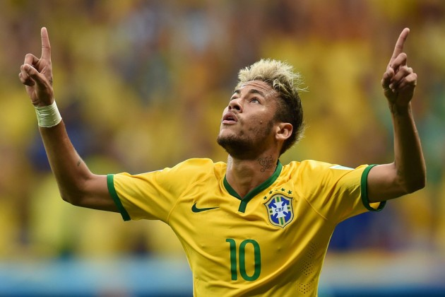 FIFA Corruption Scandal Nike Bribery