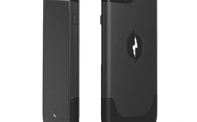 iPhone 6 Nikola Labs Case