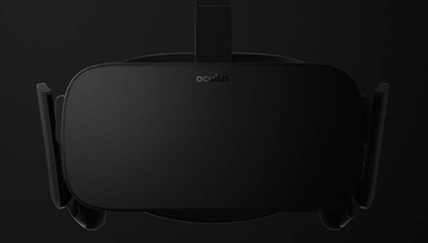 Oculus Rift Hardware Requirements Windows