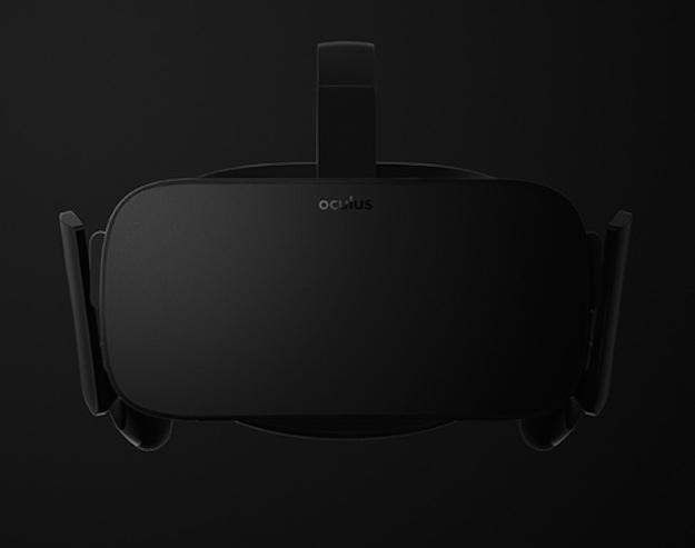 Oculus Rift Hardware Requirements Windows