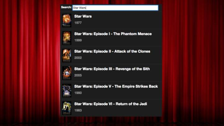 Popcorn Time Movie Streaming Browser Downloads