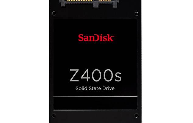 SanDisk Z400s SSD Price HDD