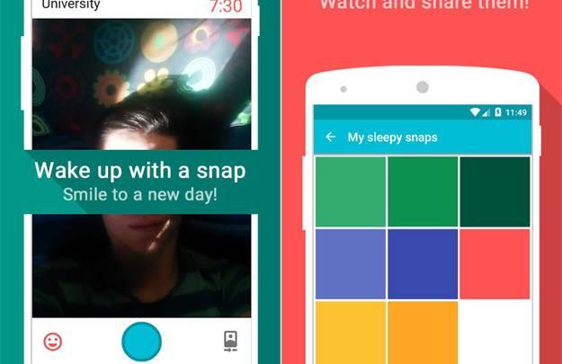 Best Alarm App Android