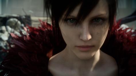 Square Enix DirectX 12 Demo