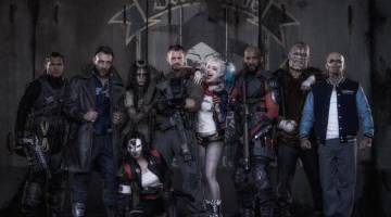 2016 Superhero Movies Suicide Squad Deadpool