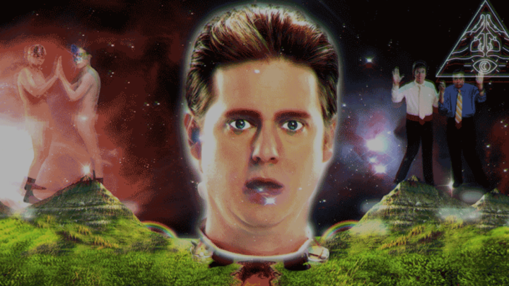 Tim and Eric Zone Theory