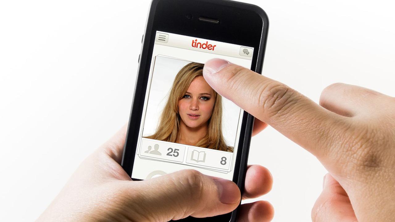 Tinder Secret Desirability Dating Score