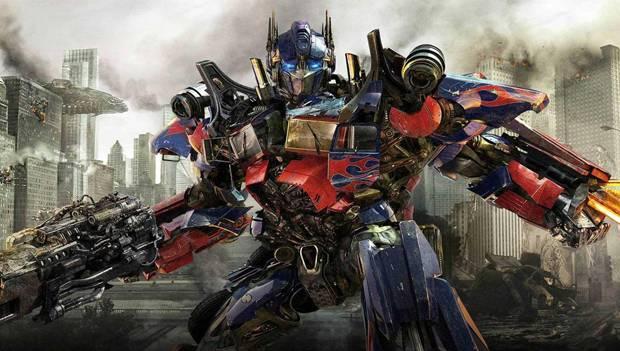 Transformers 5 Last Knight Teaser