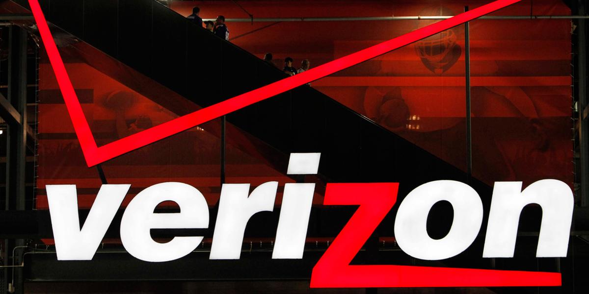 Verizon Netflix Slow