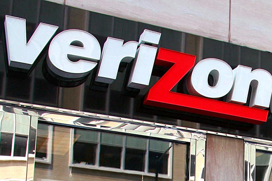 Verizon 5G Wireless Service 2017