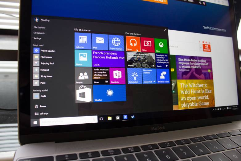 Windows 10 Release Date July