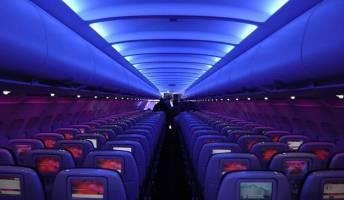 Air Travel Comfort