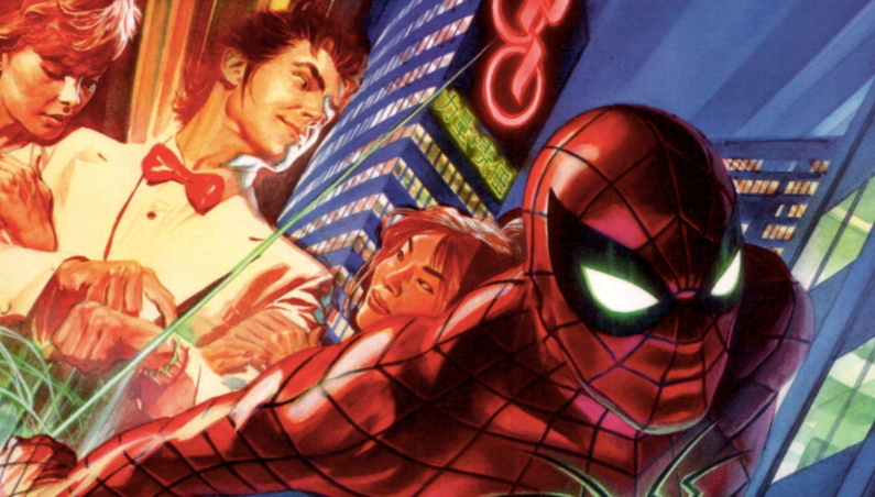 All-New All-Different Marvel Comics Lineup