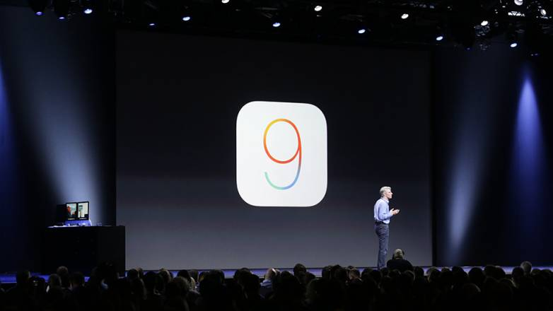 Apple iOS 9 Beta 5 Released