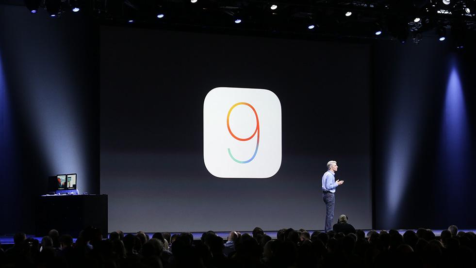iOS 9 iPhone Battery Life