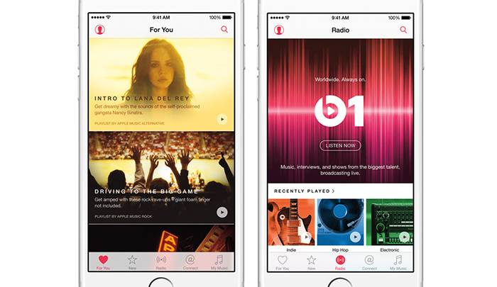 Apple Music Problems