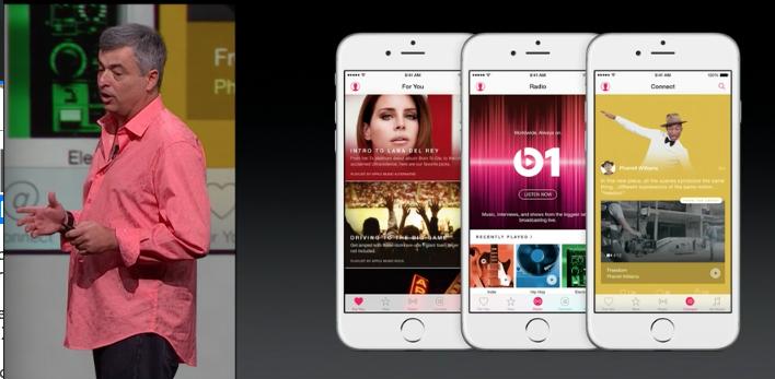 Apple Music Indie Artists