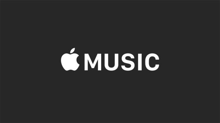 Apple Music Android Widget