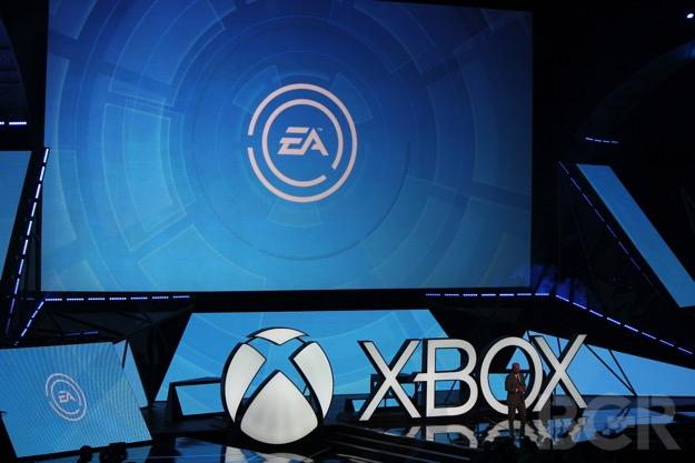 EA E3 2015 Live Stream
