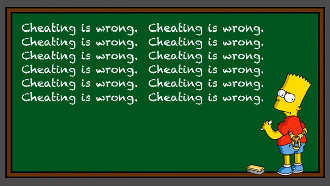 Partner Cheating Tricks Tips Find Out