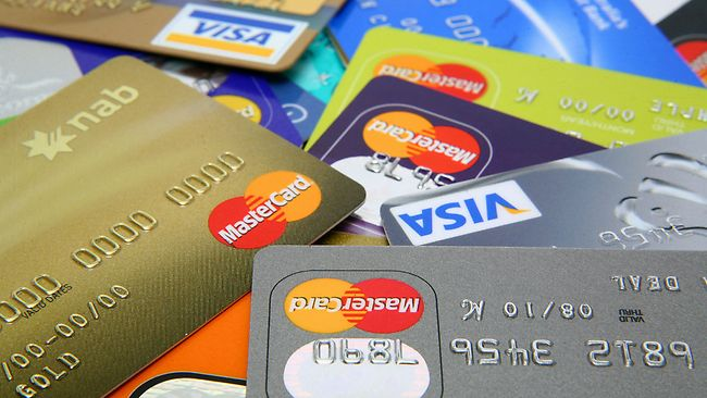 Credit Cards EMV Rollout October 1st